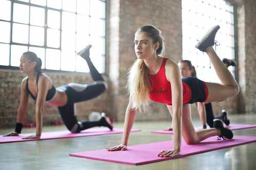 Exercise and detoxification