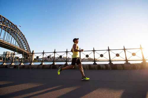 Enhancing health through exercise